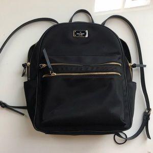 Kate Spade Backpack- EUC